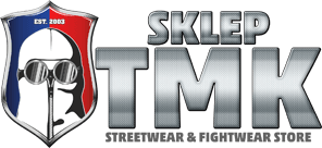 Spodenki grapplingowe EXTREME HOBBY KILLERCARDS do MMA ⇾ Sklep TMK