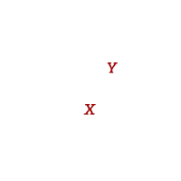 Template of the size: T-shirt DOBERMANS SUPPORT TS220 szary