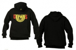 "Bluza AVANTI ULTRAS ""WITHOUT US"" czarna"