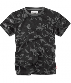"T-shirt DOBERMANS ""MILITARY D.V.S II"" TS145"